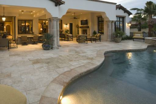Tile Cleaning In Tucson