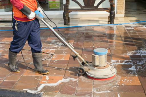 Tucson Tile Cleaning